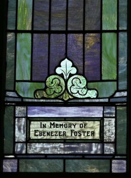 Image:Brooklyn Methodist - stained glass (Ebenezer Foster).jpg