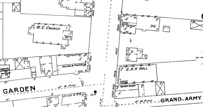 Image:Brooklyn Methodist - map showing location of 3rd building.JPG